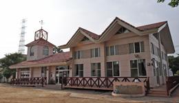 生品児童館