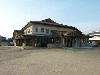 境町児童センター