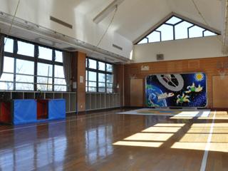 箱田児童館