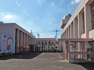 伊勢崎市児童センター