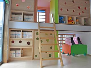 太田市児童センター