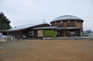 毛里田児童館
